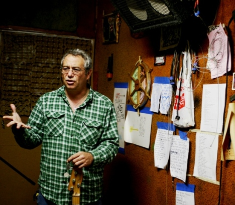 Mike Watt Explains it All